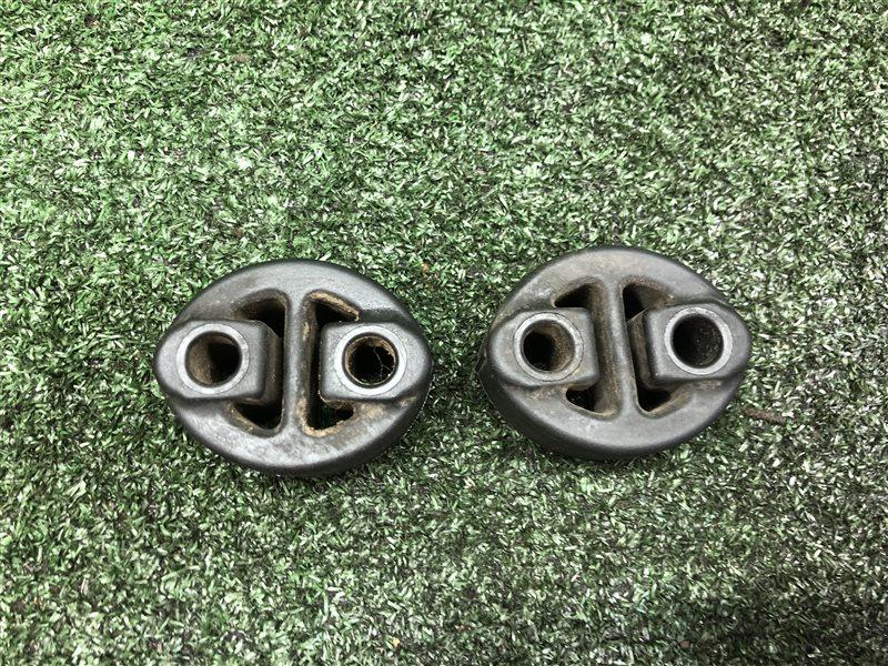 Подушка глушителя Toyota Mark Ii Qualis MCV20 1MZFE 1998 (б/у)