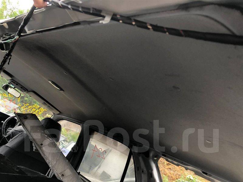 Обшивка потолка Toyota Hilux Surf KZN185 1KZTE 1996 (б/у)