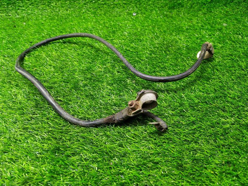 Провод аккумулятора Toyota Hilux Surf KDN185 1KZTE 1998 (б/у)