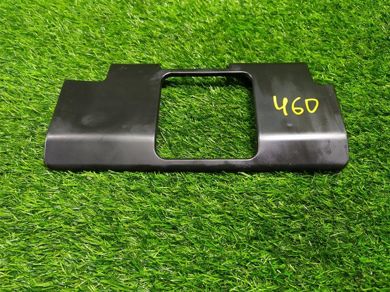 Пластик торпеды Nissan Largo NW30 KA24DE левый нижний (б/у)