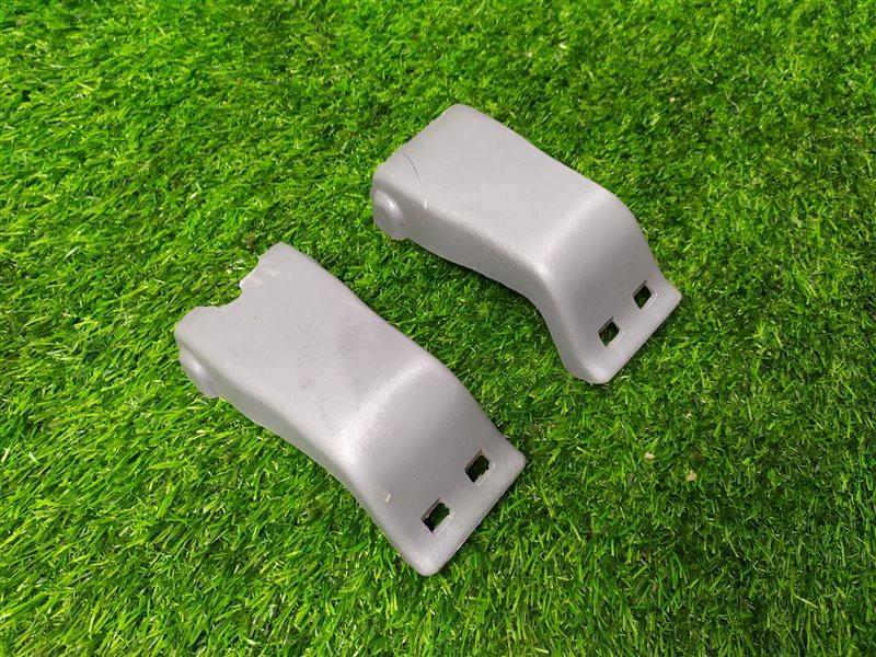 Заглушка крепления сиденья Honda Cr-V RD1 E-RD1 B20B (б/у)
