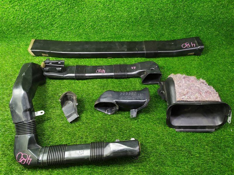 Воздуховоды печки Toyota Ipsum CXM10 3SFE 2000 (б/у)