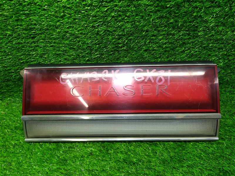 Вставка между стопов Toyota Chaser GX81 1GFE (б/у)