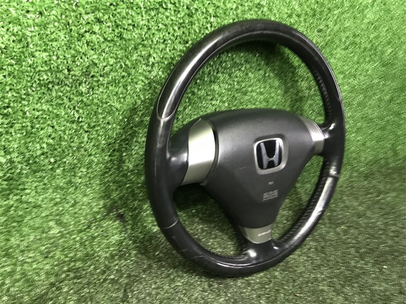 Руль Honda Stepwgn RF5 K20A 2003 (б/у)