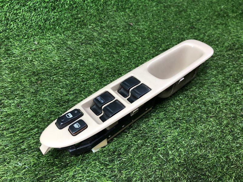 Блок управления стеклами Toyota Vista SV55 3SFE (б/у)