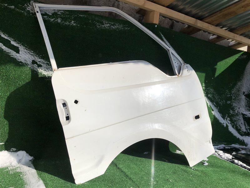Дверь Mazda Bongo SK22L F8 2014 передняя правая (б/у)
