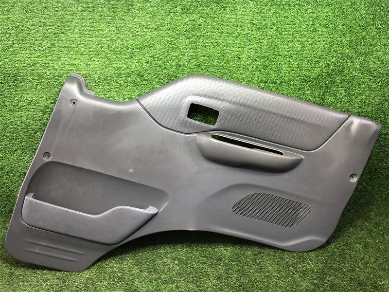 Обшивка двери Mazda Bongo SK22L F8 2014 (б/у)