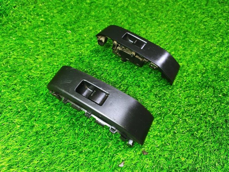 Блок управления стеклами Honda Fit GE6 L13Z1 задний (б/у)