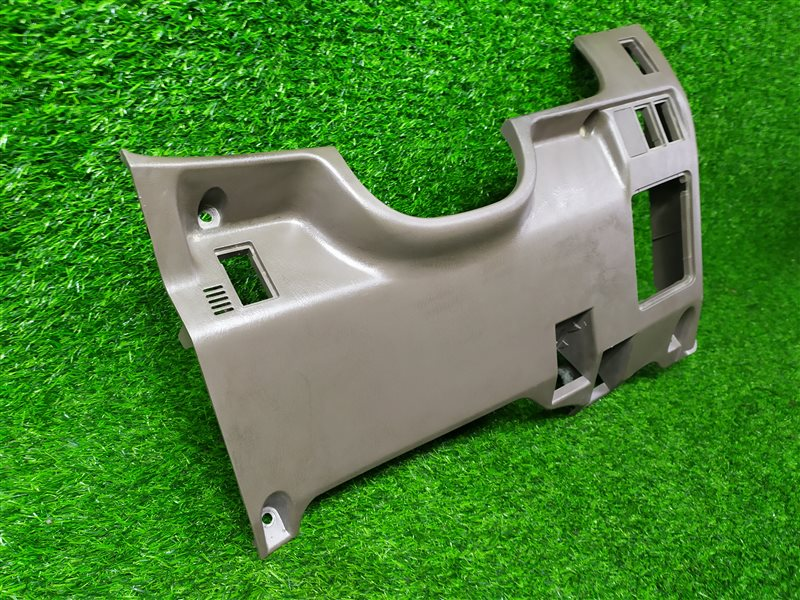 Пластик под руль Toyota Hilux Surf KDN185 2ZRFXE (б/у)