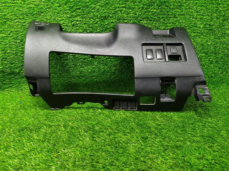 Пластик под руль Toyota Harrier ACU30 (б/у)