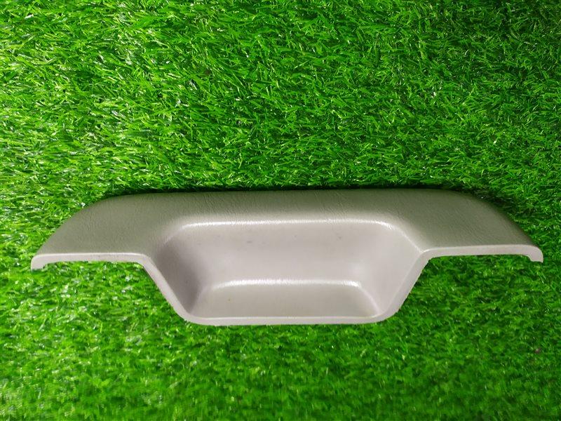 Обшивка двери Toyota Corolla AE100 5AFE передняя правая (б/у)