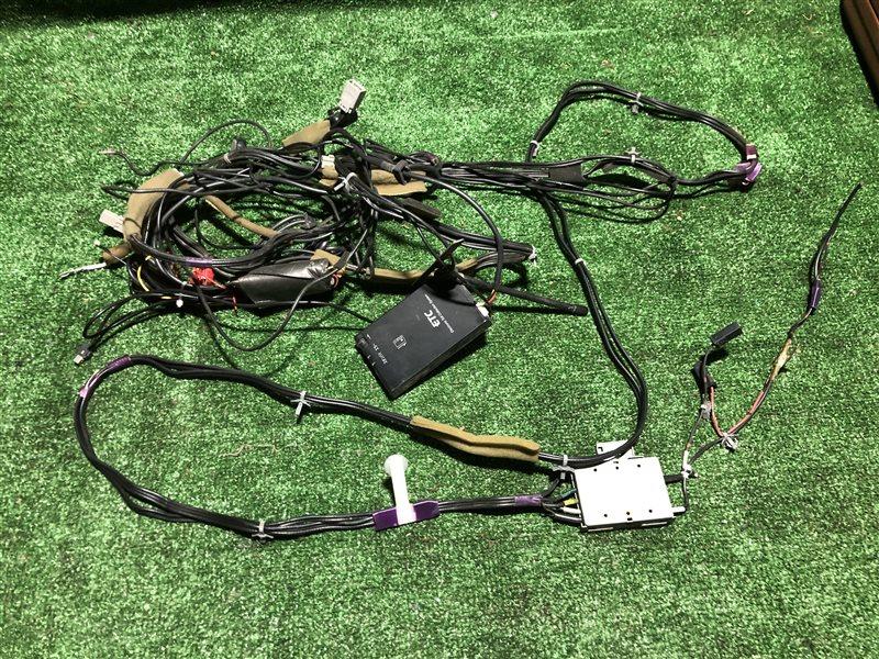 Усилитель антенны Nissan Primera HP12 QR20DE (б/у)