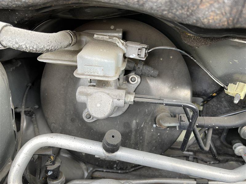 Вакуумный усилитель Mazda Premacy CWEAW LFVD 2011 (б/у)