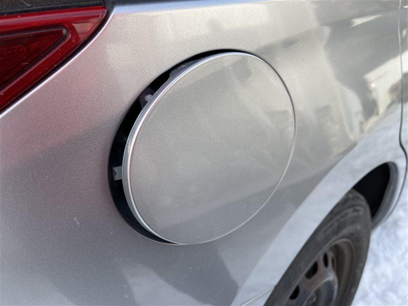 Лючок топливного бака Mazda Premacy CWEAW LFVD 2011 (б/у)