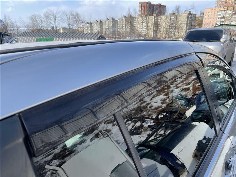 Ветровик Mazda Premacy CWEAW LFVD 2011 задний правый (б/у)