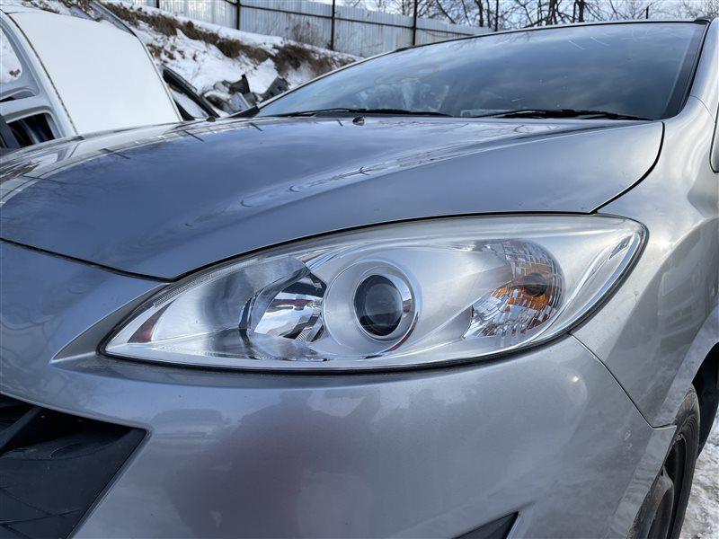 Фара Mazda Premacy CWEAW LFVD 2011 передняя левая (б/у)