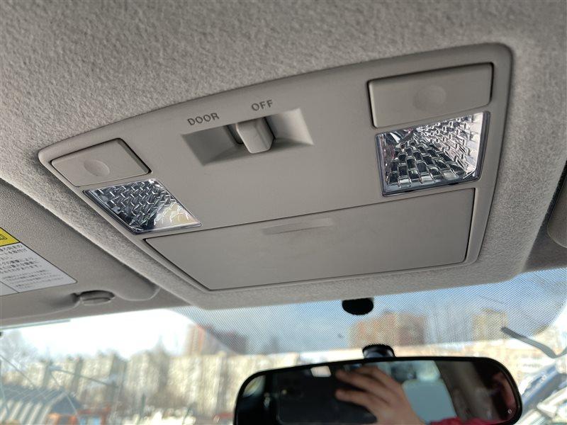 Светильник салона Mazda Premacy CWEAW LFVD 2011 передний (б/у)