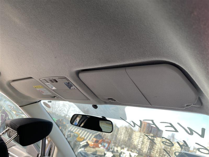 Козырьки солнцезащитные Mazda Premacy CWEAW LFVD 2011 передние (б/у)