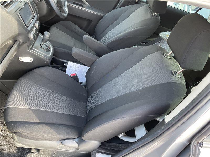 Сиденья Mazda Premacy CWEAW LFVD 2011 передняя (б/у)