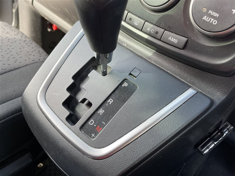 Селектор акпп Mazda Premacy CWEAW LFVD 2011 (б/у)