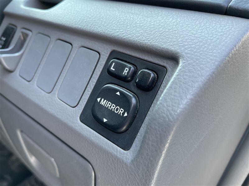 Блок управления зеркалами Toyota Voxy AZR60 1AZFSE 2006 (б/у)