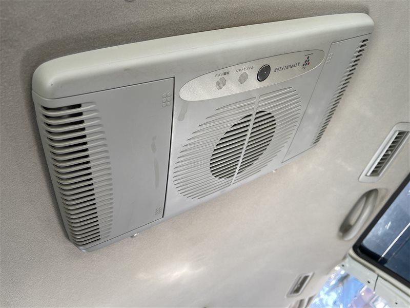 Ионизатор Toyota Voxy AZR60 1AZFSE 2006 задний верхний (б/у)