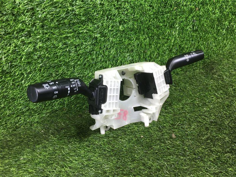 Блок подрулевых переключателей Mazda Premacy CR3W LFVD 2011 (б/у)