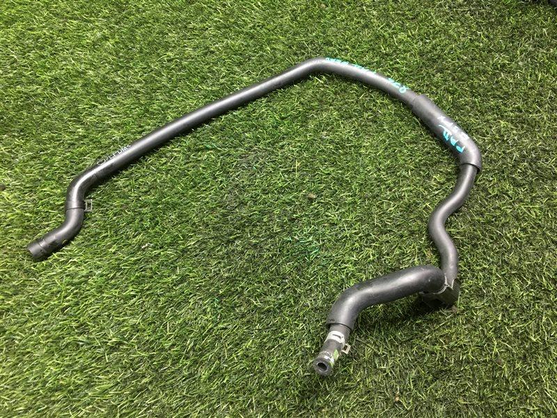 Патрубок радиатора Mazda Premacy CWEAW LFVD 2011 (б/у)