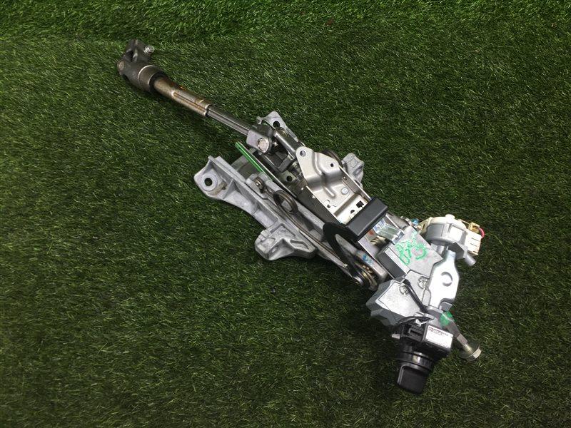 Рулевая колонка Mazda Premacy CWEAW LFVD 2011 (б/у)