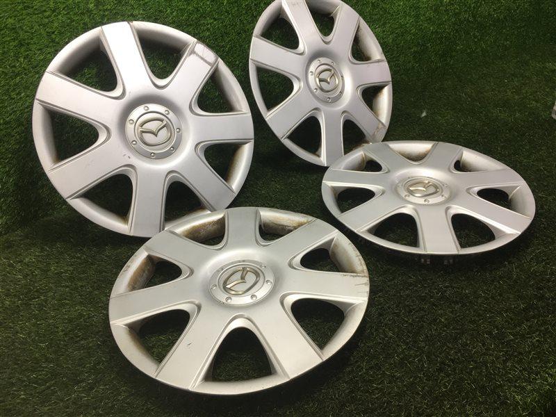Колпаки Mazda Premacy CWEAW LFVD 2011 (б/у)