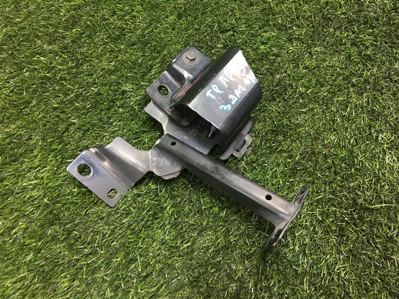 Планка замка капота Mazda Premacy CWEFW LFVD 2011 (б/у)