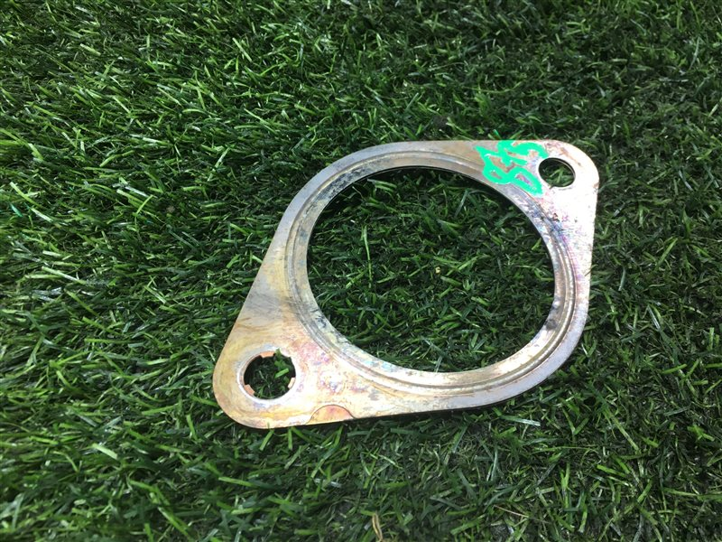 Прокладка глушителя Mazda Premacy CR3W LFVD 2011 (б/у)