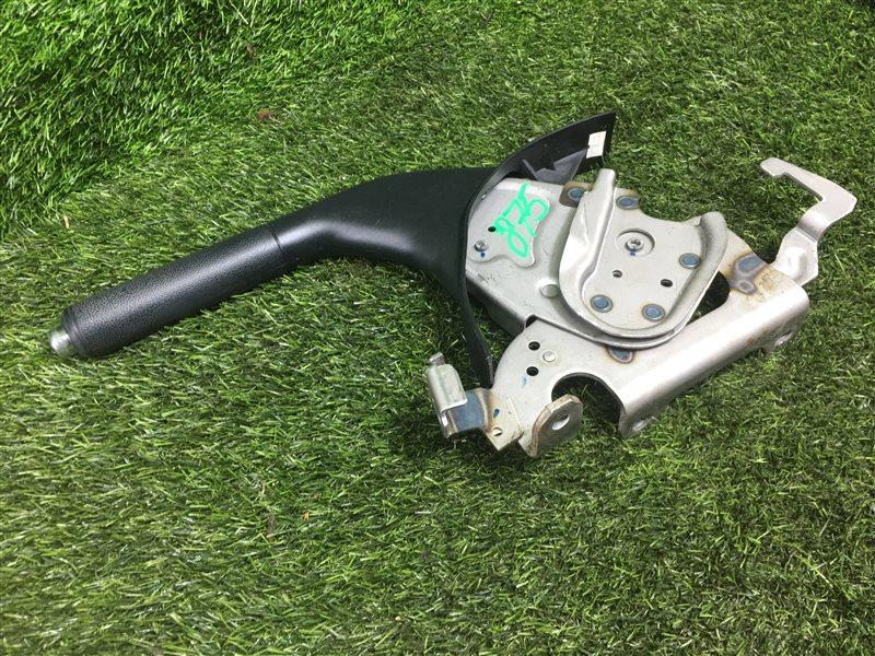 Ручка ручника Mazda Premacy CWEAW LFVD 2011 (б/у)