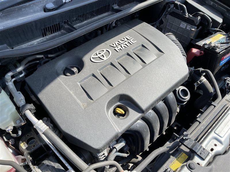 Двигатель Toyota Wish ZGE25 2ZRFAE 2010 (б/у)