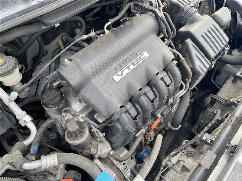 Двигатель Honda Airwave GJ1 L15A 2008 (б/у)
