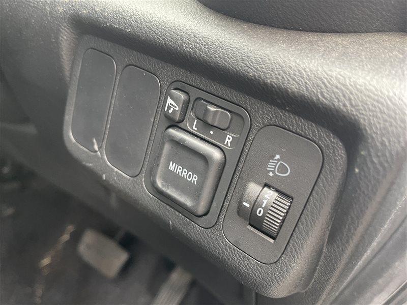 Блок управления зеркалами Honda Airwave GJ1 L15A 2008 (б/у)
