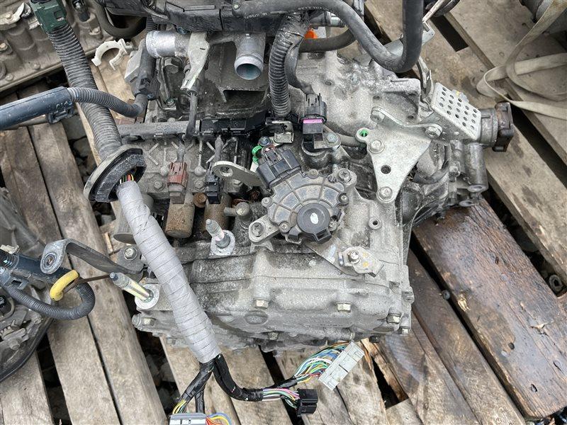 Акпп Honda Airwave GJ2 L15A 2008 (б/у)