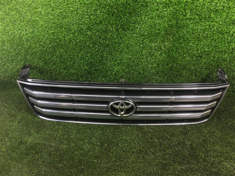 Решетка радиатора Toyota Land Cruiser Prado KDJ90 3RZ-FE 1999 (б/у)