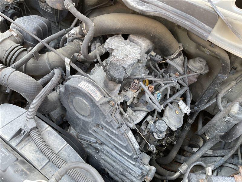 Двигатель Toyota Town Ace Noah CR40 3CT 1998 (б/у)