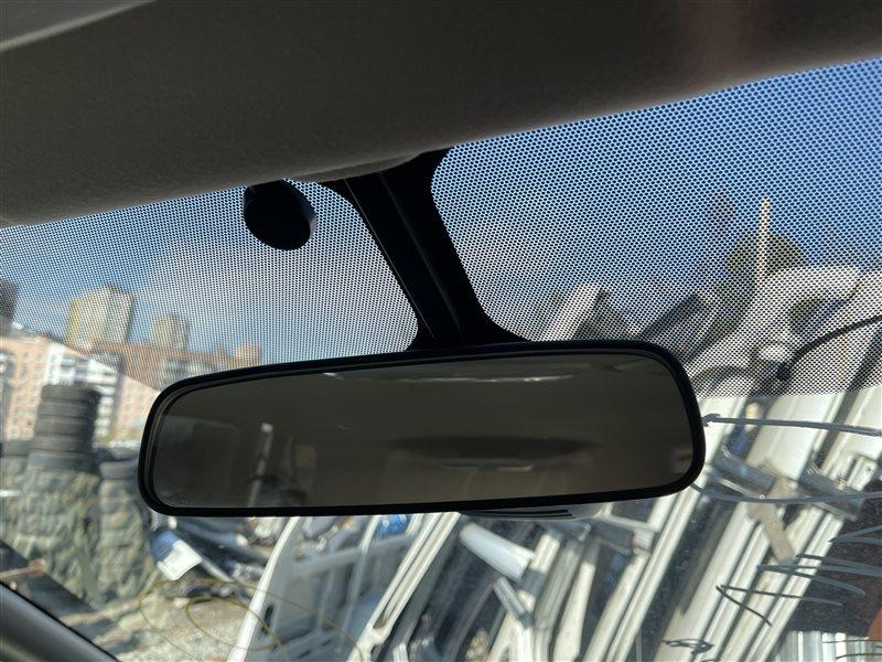Зеркало заднего вида Nissan Serena C27 HR12DE 2019 (б/у)