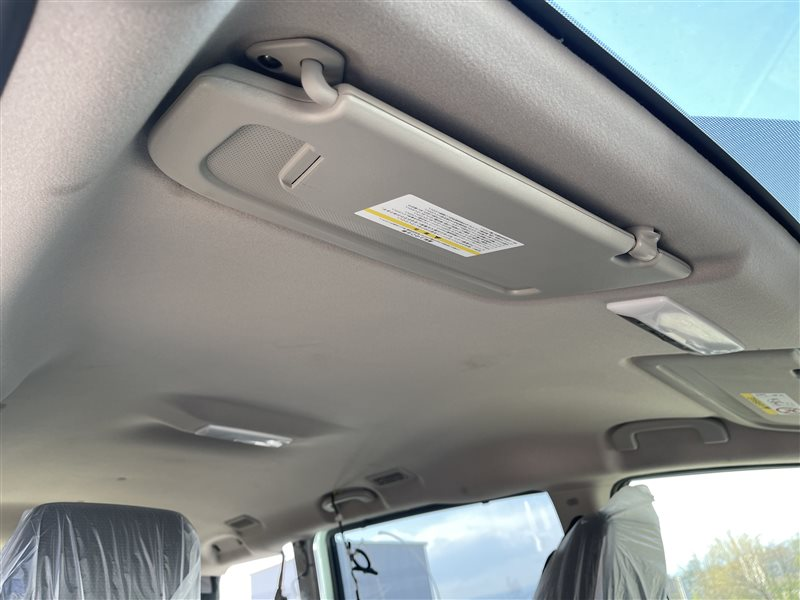 Обшивка потолка Nissan Serena C27 HR12DE 2019 (б/у)
