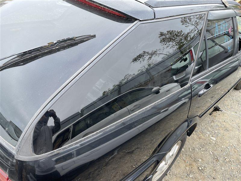 Стекло собачника Honda Accord CF6 F23A 1998 заднее правое (б/у)