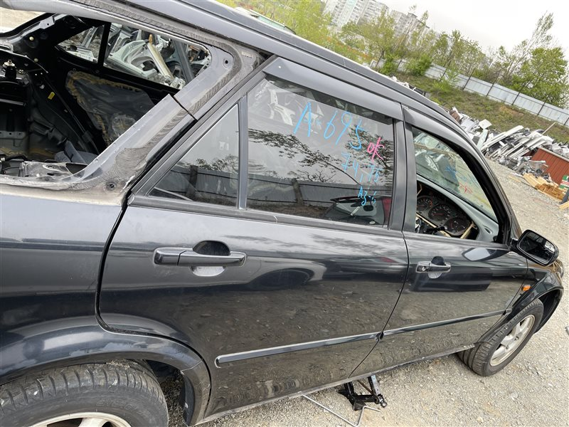 Дверь Honda Accord CF6 F23A 1998 задняя правая (б/у)