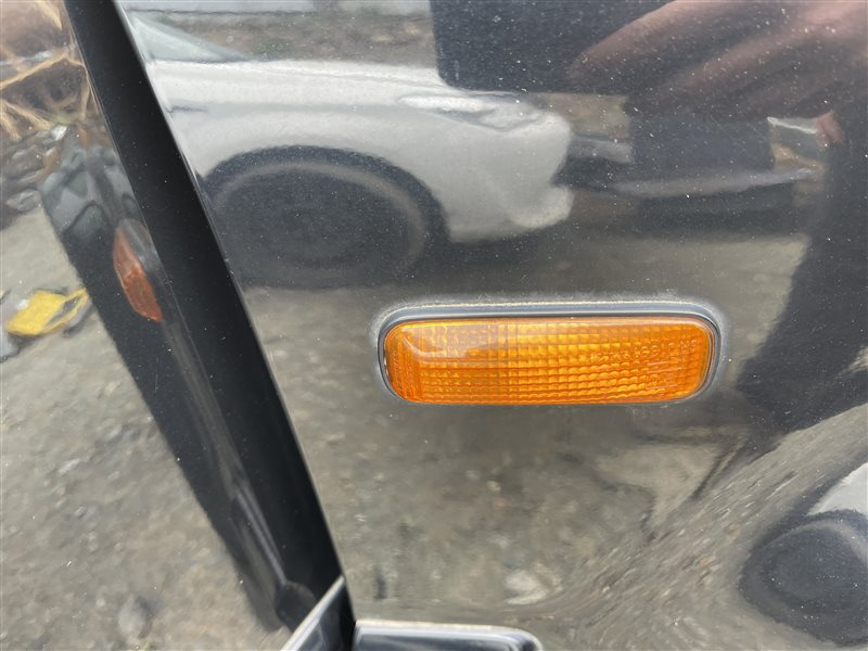 Поворотник в крыло Honda Accord CF6 F23A 1998 передний правый (б/у)