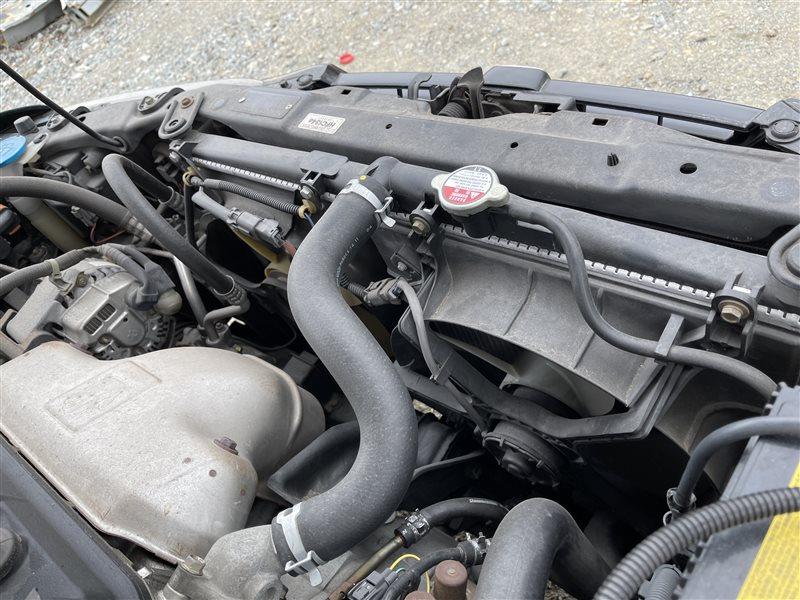 Радиатор Honda Accord CF6 F23A 1998 (б/у)