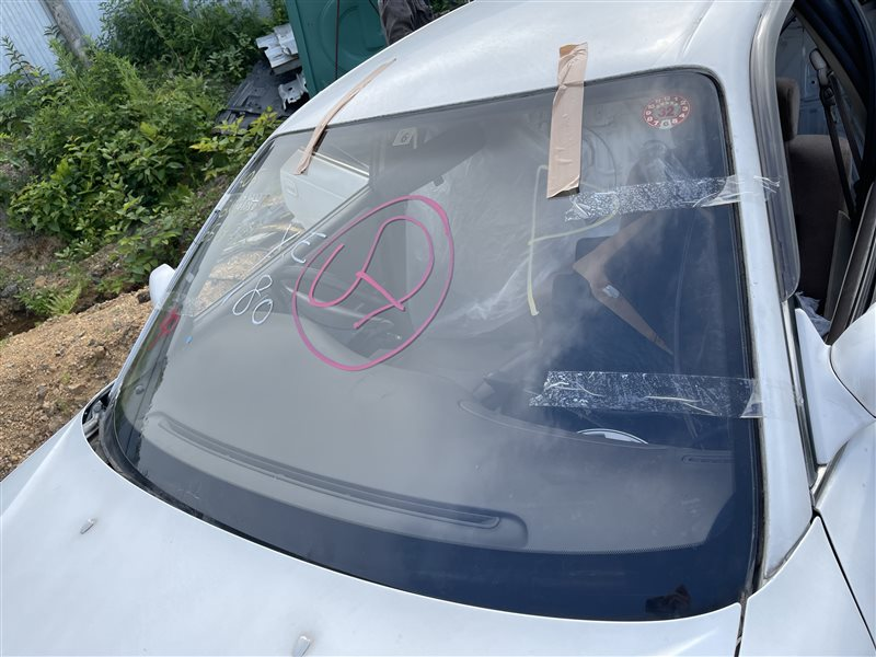 Лобовое стекло Toyota Mark Ii GX90 1GFE 1994 (б/у)