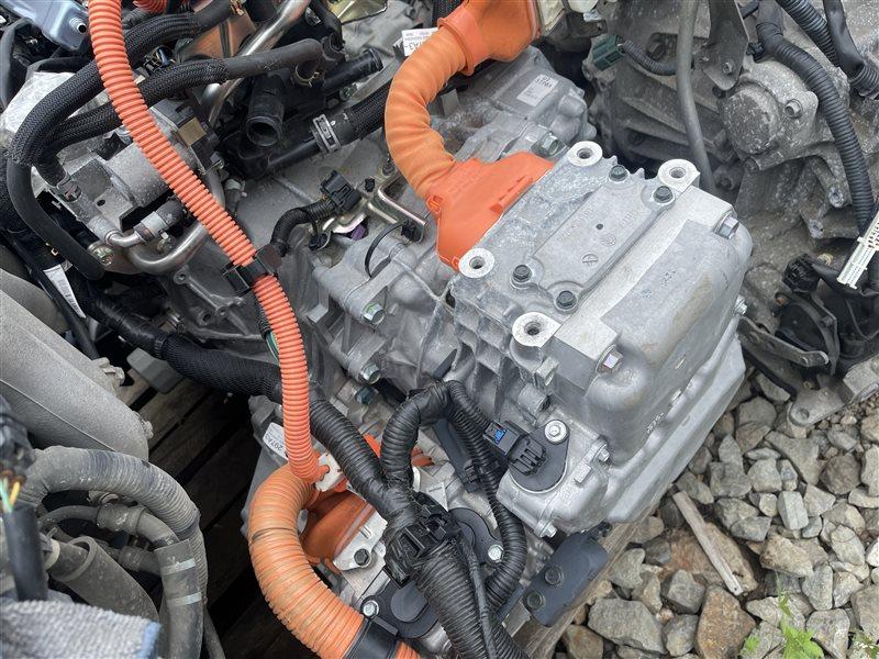 Акпп Nissan Serena HC27 HR12DE 2019 (б/у)