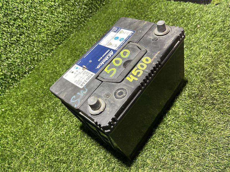 Аккумулятор Honda Stepwgn RF3 K20A 2003 (б/у)