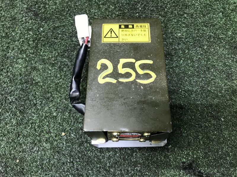 Блок управления Toyota Hilux Surf KDN185 1KZTE 2000 (б/у)