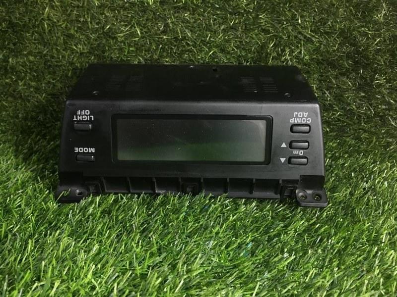 Кренометр Toyota Hilux Surf KDN185W 1KZTE (б/у)